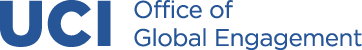 UCI Office of Global Engagement