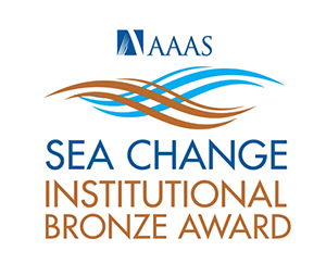 sea change award
